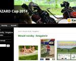 Hazard Cup