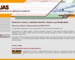 Mojas - Zpracování účetnictví i daňové evidence