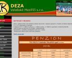 TK DEZA Valašské Meziříčí s.r.o.
