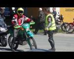 Embedded thumbnail for 8.Žehnání motocyklů Pstruží 2017