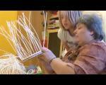 Embedded thumbnail for Pletení z pedigu