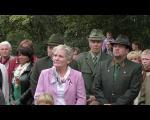 Embedded thumbnail for 3. Svatováclavské Křivské slavnosti