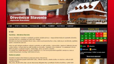 Dřevěnice Slavonie