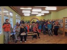 Embedded thumbnail for Svatováclavské Křivské slavnosti 2017